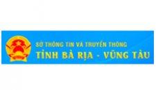 Sở Thông tin & Truyền thông tỉnh Bà Rịa - Vũng Tàu