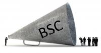 Quản lý bán hàng theo Balanced Scorecard (BSC)